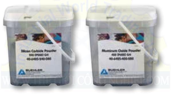 Bột đánh bóng nhôm oxide 40-6603-030-080 Buehler