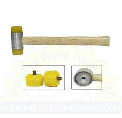 Búa nhựa 28mm 56-113 STANLEY