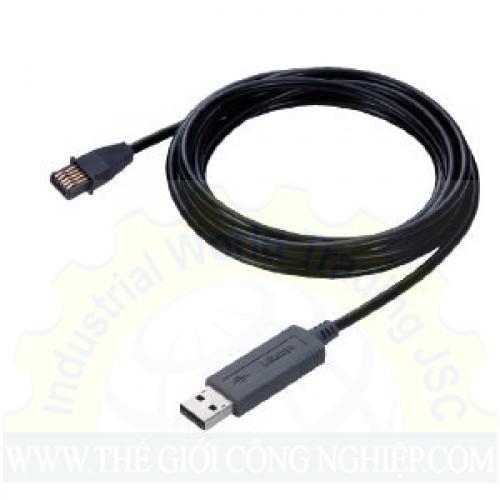 Cáp nối SPC cho thước đo cao (USB) 06ADV380F MITUTOYO