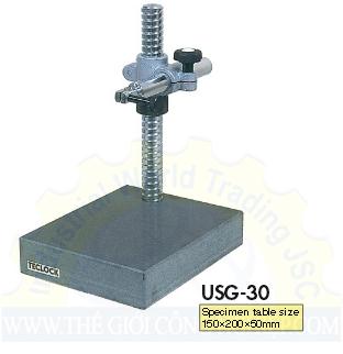 Chân Đế Bằng Đá Hoa Cương USG-31 Teclock