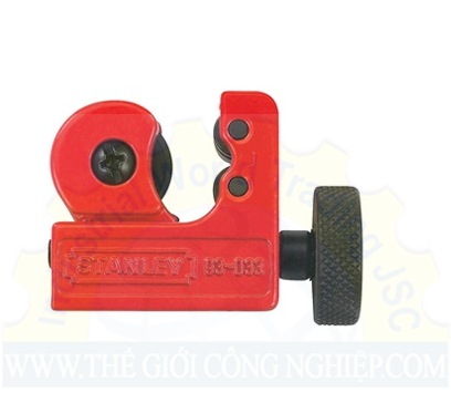 Dao cắt ống 3-16mm 93-033 STANLEY