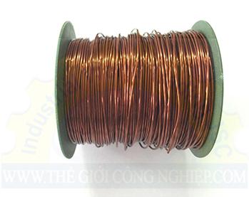 Dây đồng thau cuộn 1.5mm TGCN-10544 Vietnam