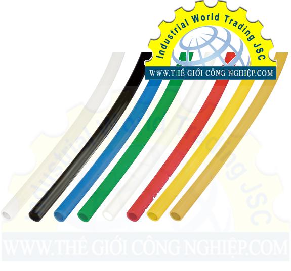 Dây Ống dẫn khí mềm TUS0805 SMC