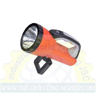 Đèn Pin Sạc AK-4034 ASAKI