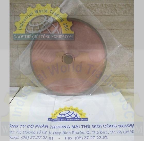 Đĩa cắt kim cương SD200x0.9 Herzog