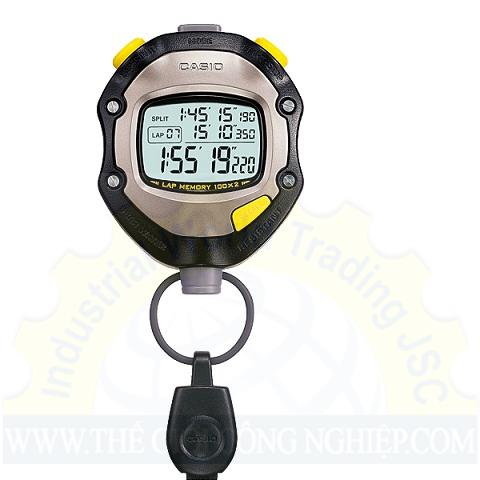 Đồng hồ bấm giây HS 70W Casio