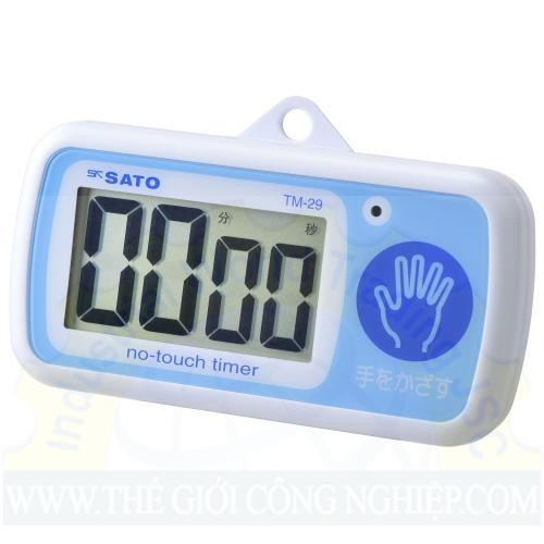 Đồng hồ đếm thời gian TM-29 SATO