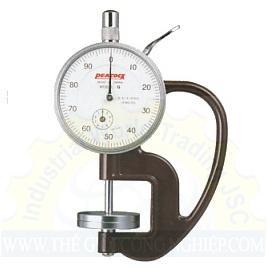 Đồng hồ đo độ dày 10mm G-30 PEACOCK