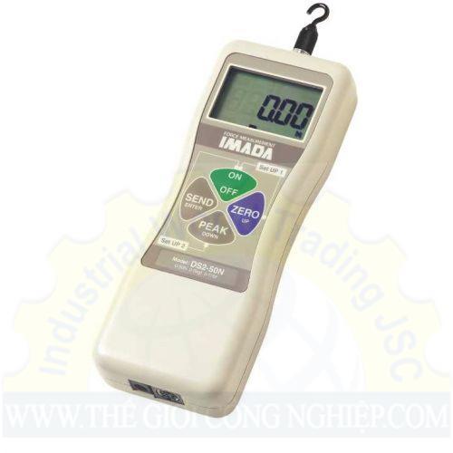Đồng hồ đo lực kéo đẩy điện tử DS2-20N Imada