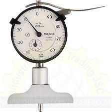 Đồng hồ đo sâu 7212 MITUTOYO