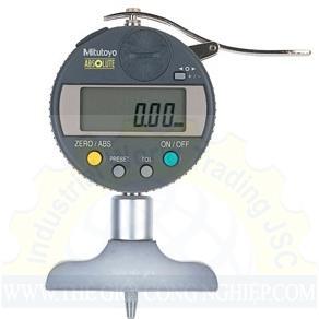 Đồng hồ đo sâu điện tử 547-212 MITUTOYO