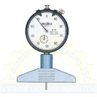 Đồng hồ đo sâu DM-211 Teclock