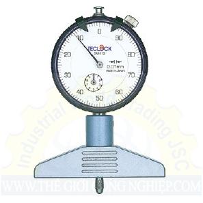 Đồng hồ đo sâu DM-213 Teclock