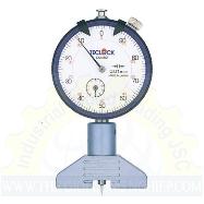Đồng hồ đo sâu DM-252 Teclock