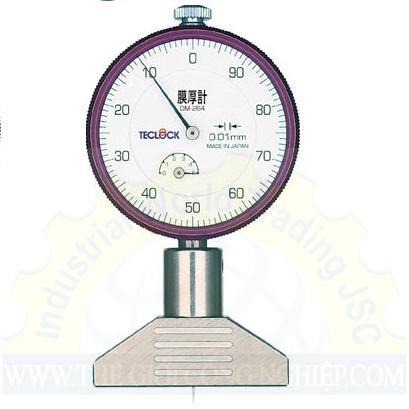 Đồng hồ Đo Sâu DM-264 Teclock