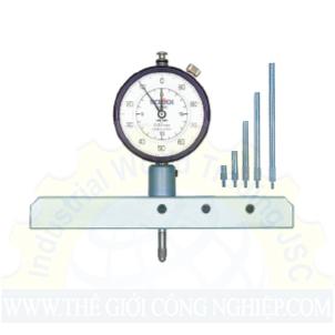 Đồng hồ Đo Sâu DM-293 Teclock