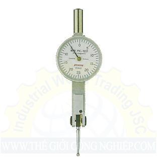 Đồng hồ so chân gập 0.8x0.01mm PCN-1B PEACOCK
