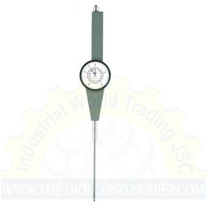 Đồng hồ so có dải đo 0 - 100mm  KM-05150 Teclock