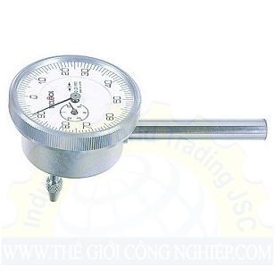 Đồng hồ so có dải đo 0~ 5 mm  ST-305A Teclock