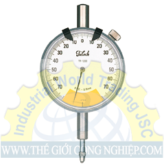 Đồng hồ so có dải đo 0 - 0,16mm  TM-1200 Teclock