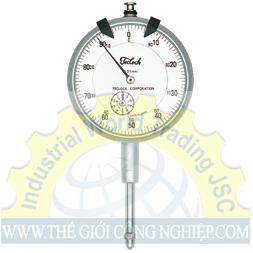 Đồng hồ so có dải đo 0 - 0,08 mm  TM-1210 Teclock