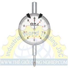 Đồng hồ so có dải đo 0 - 10mm  TM-91 Teclock