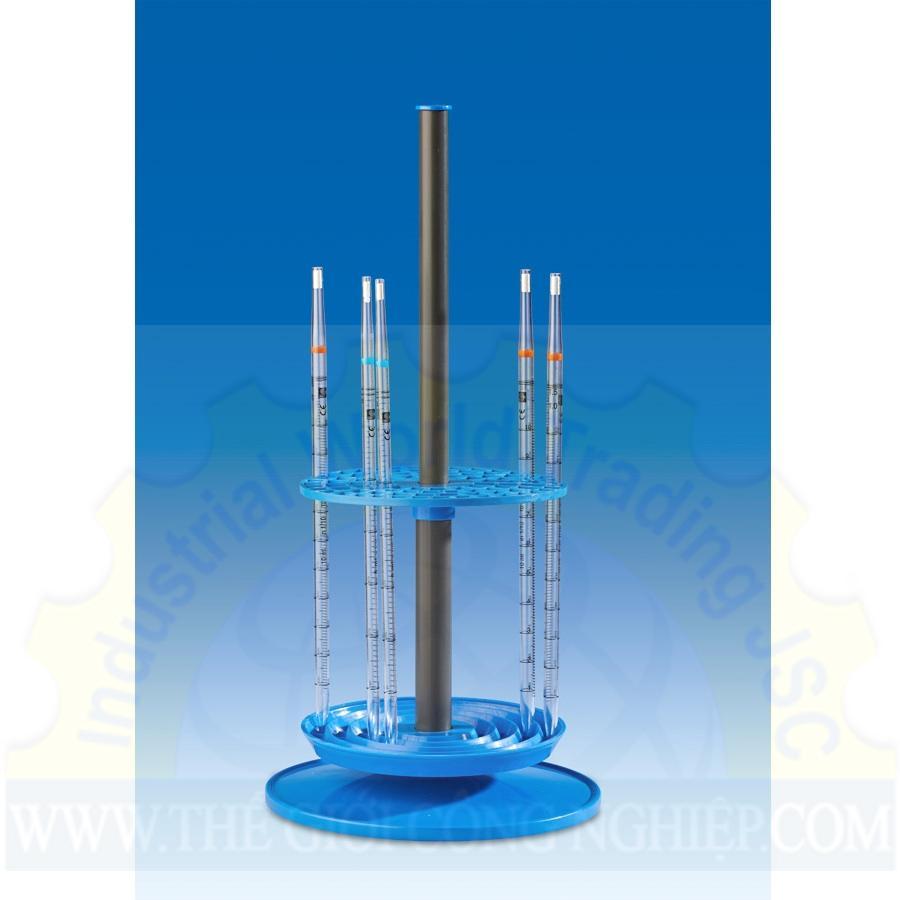 Giá đỡ pipet 94 lỗ 79194 ISOLAB