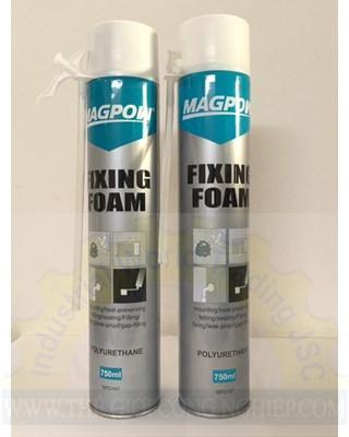 Keo bọt nở PU Foam 750ml TGCN-8232 MAGPOW
