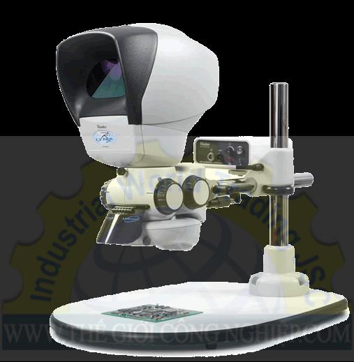 Kính hiển vi soi nổi, Lynx, VisionEng, Stereo Microscopes Lynx Vision
