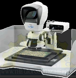 Kính hiển vi soi nổi, Lynx VS8, VisionEng, Stereo Microscopes Lynx VS8 Vision