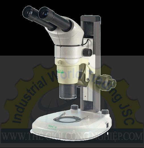 Kính hiển vi soi nổi, SX100, Visioneng, Stereo Microscopes  SX100 Visioneng