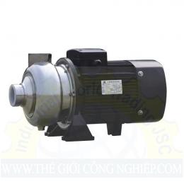 Máy Bơm Ly Tâm trục ngang hút nước thải cánh kín CNP SC15/1.1 CNP