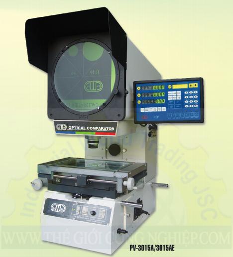 Máy chiếu biên dạng PV-3015A Carmar