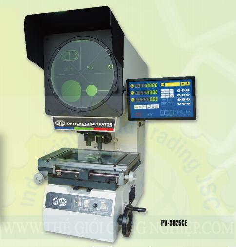 Máy chiếu PV-3015CE, PV-3020CE, PV-3025CE Carmar