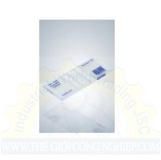 Buồng đếm khuẩn lạc Neubauer, không tráng bạc   8100104 HIRSCHMANN