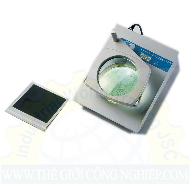Máy đếm lạc khuẩn Digital S (4905000) JPSELECTA