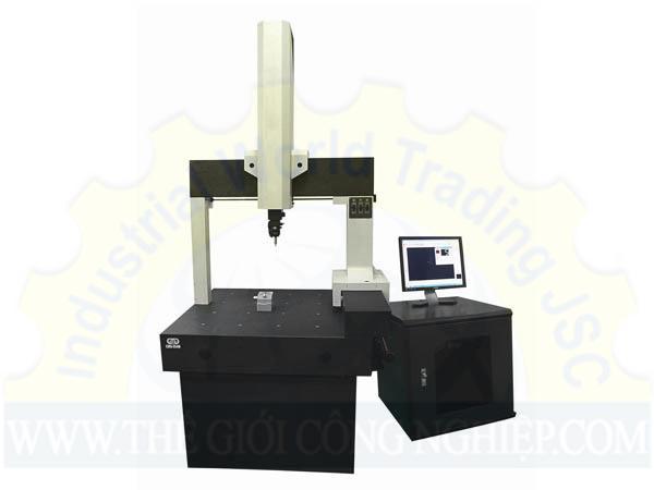Máy đo tọa độ 3 chiều  CMM-554MV Carmar