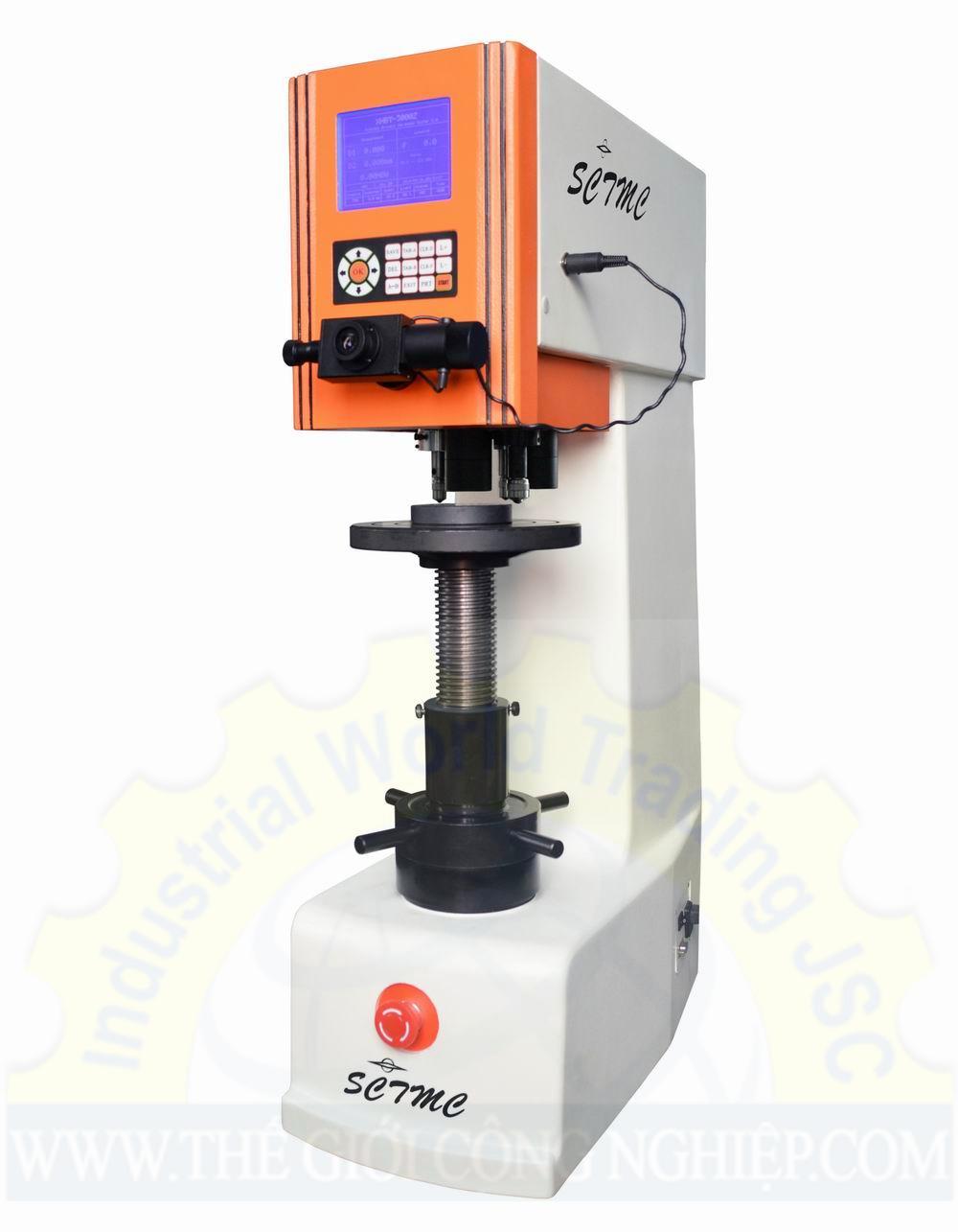 Máy đo độ cứng  XHB-3000Z SCTMC