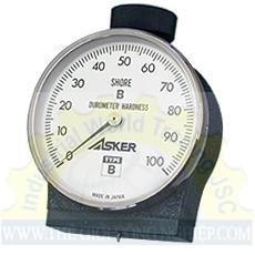 Máy đo độ cứng cao su Type B Asker