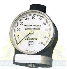Máy đo độ cứng cao su Type FP Asker