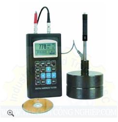 Máy đo độ cứng di động RHL-30 Huatec