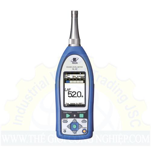 Máy đo độ ồn  NL-52 Rion