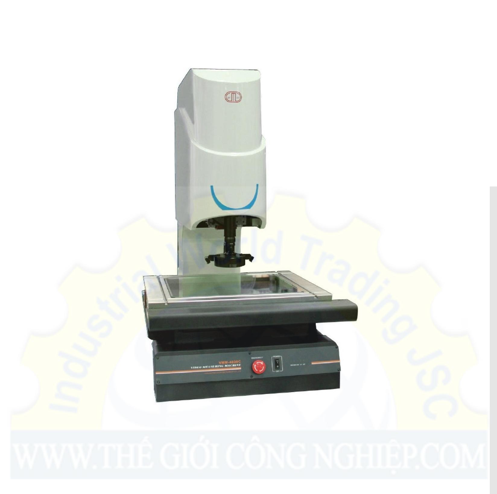 Máy đo quang Video STANDARD Carmar