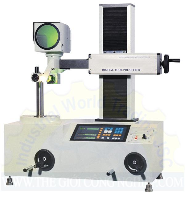 Máy đo quang Video TPM-1540 Carmar