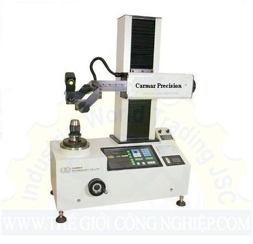 Máy đo quang Video TPM-1540V Carmar