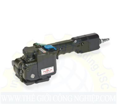 Máy đóng đai nhựa 3 trong 1 dùng khí nén VFX-9/13 SIGNODE