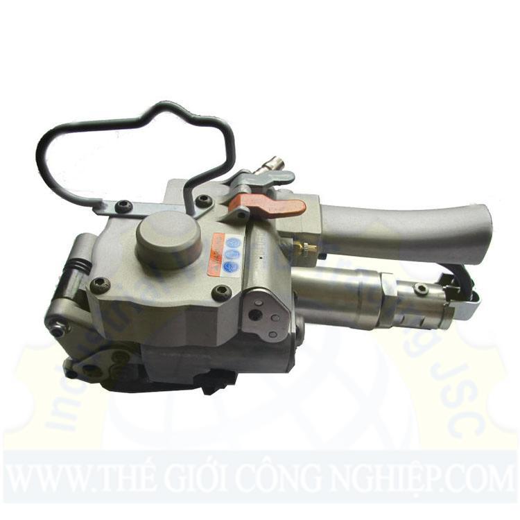 Máy đóng đai nhựa 3 trong 1 XQD-19 TAIWAN
