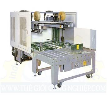 Máy đóng thùng carton bán tự động, CXFE, Chali CXFE Chali