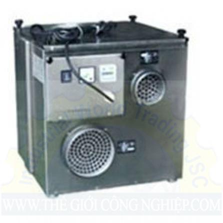 Máy hút ẩm rotor, HM-WKM-550P, Fujie HM- WKM-550P Fujie