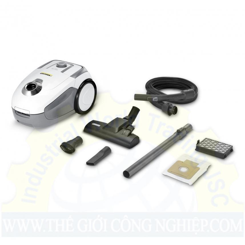 Máy Hút Bụi Dân Dụng VC 2 Premium (ERP) Karcher